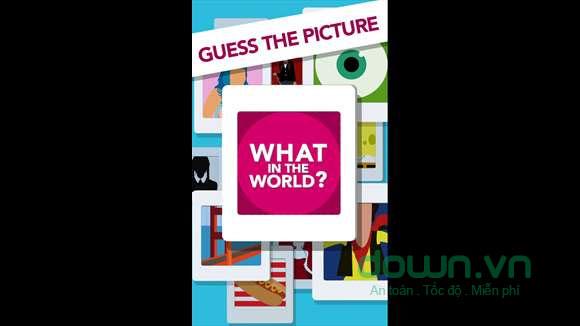 Tải Game What In The World cho Windows Phone