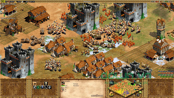 Download Age of Empires II