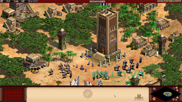 Download Game Age of Empires II