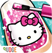 Hello Kitty Nail Salon cho iOS