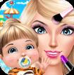 Babysitter Makeup cho iOS