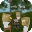 Bitardia Cards: Memes of 2ch