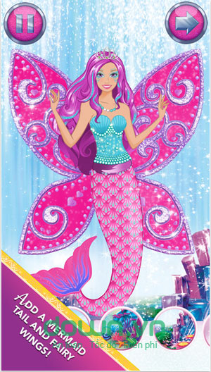 Barbie Magical Fashion for iOS