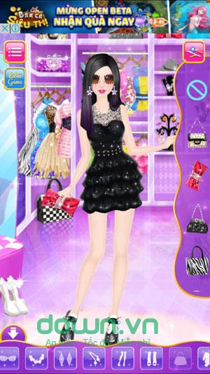 Fashion Salon for iOS