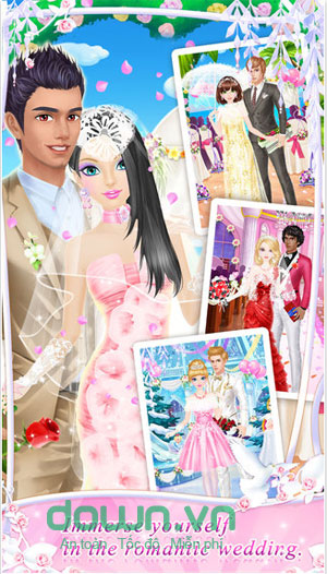 Wedding Salon 2 for iOS