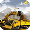 OffRoad Construction Simulator 3D - Heavy Builders