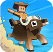 Rodeo Stampede: Sky Zoo Safari cho Android