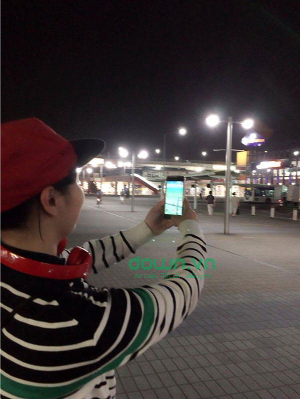 Hướng dẫn cách chơi game Pokémon GO! trên điện thoại di động