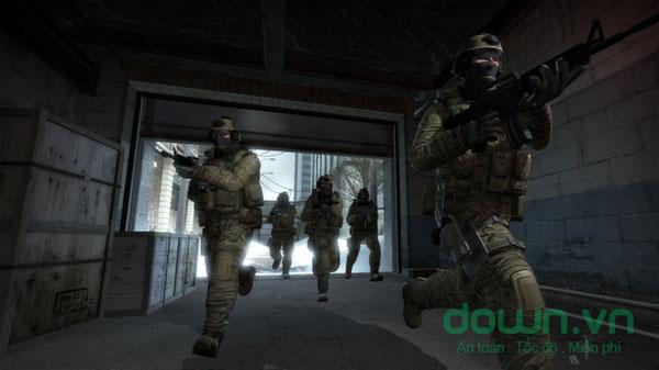 Tải game Counter Strike: Global Offensive