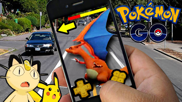 """Pokémon Go! và những lý do bạn không nên """"mất ăn mất ngủ"""" vì nó"""