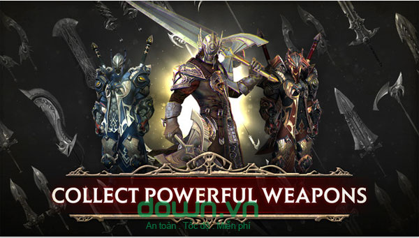 Heroes of Tales Incredible