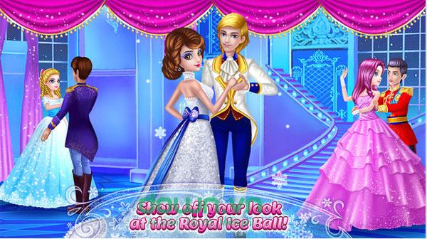Ice Princess for iOS