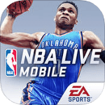 NBA LIVE Mobile cho iOS