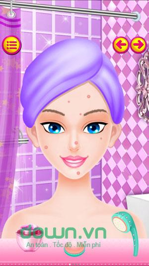 Wedding Spa Salon cho Android