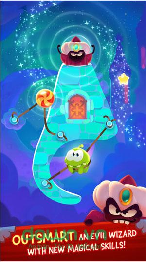 Game ếch ăn kẹo