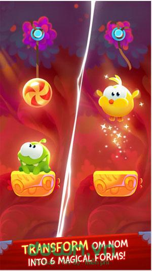 Tải game ếch ăn kẹo