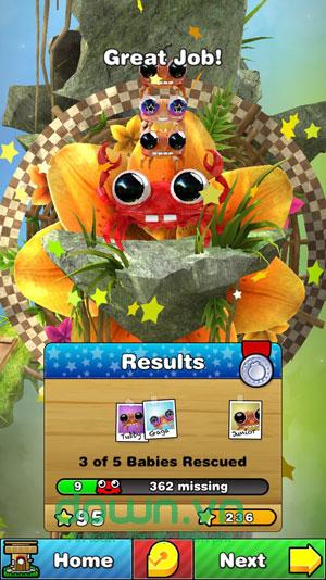 Tải game Mr Crab 2