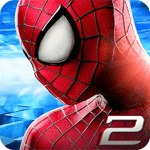 The Amazing Spider-Man 2 cho Android