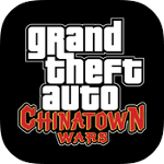 Grand Theft Auto: Chinatown Wars cho iOS