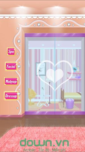 Tải game Princess Beauty Salon