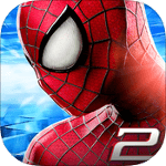 The Amazing Spider-Man 2 cho iOS