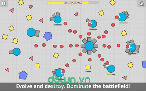 diep.io cho Android