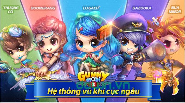 Gunny Mobi for iOS