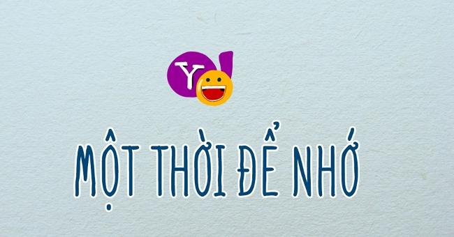 Nhạc chuông tin nhắn Yahoo Messenger