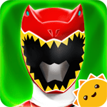 Power Rangers Dino Charge Rumble cho Android