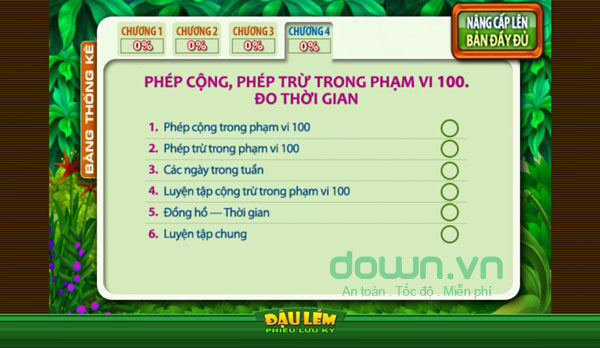 Download Đậu Lém 1 cho Android