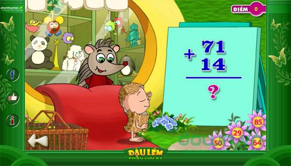 Tải Ứng dụng học toán lớp 2