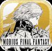 Mobius Final Fantasy cho iOS