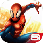 Spider-Man: Total Mayhem cho iOS