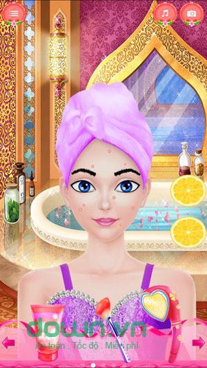 Makeup Salon : Royal Princess party for iOS