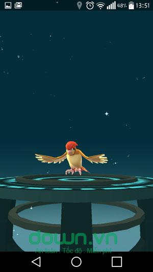 Pokémon GO for iOS