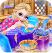Icy Queen Spa Makeup Party cho Android