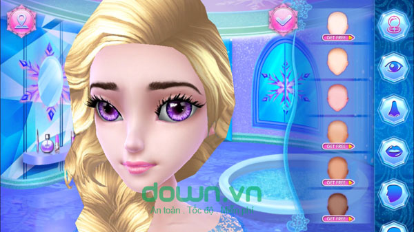 Ice Princess for iOS