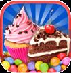 Cake Shop Mania cho iOS