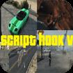 GTA V Script Hook V + Native Trainer