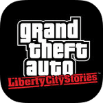 Grand Theft Auto: Liberty City Stories cho iOS