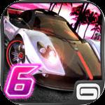 Asphalt 6: Adrenaline cho iOS