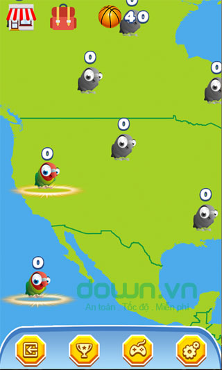 Tải Monster and Ball cho iOS