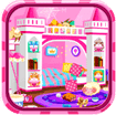 Princess Room Cleanup cho iOS