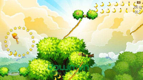 Game phiêu lưu hấp dẫn cho iPhone