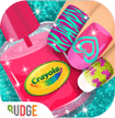 Crayola Nail Party: Nail Salon cho Android