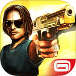 Gangstar: Miami Vindication cho iOS
