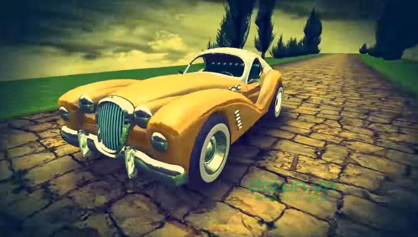 Những chiếc xe hơi cổ giá trị