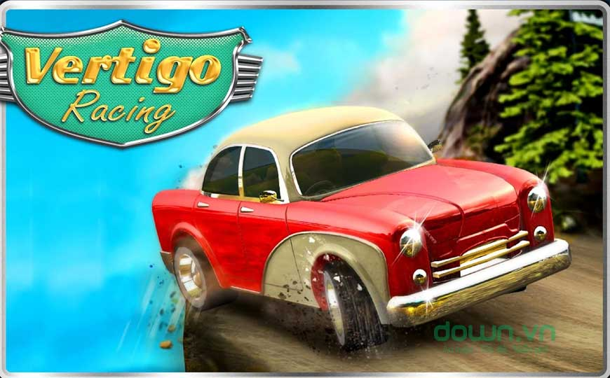Game Vertigo Racing cho Android