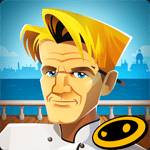 GORDON RAMSAY DASH cho Android