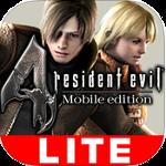 Resident Evil 4: Lite cho iOS
